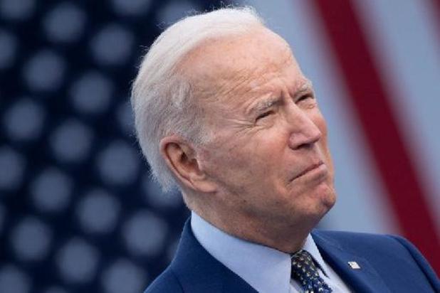 Le président américain Biden recevra son homologue sud-coréen Moon le 21 mai