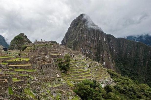 Coronavirus - Site van Machu Picchu heropent na acht maanden sluiting