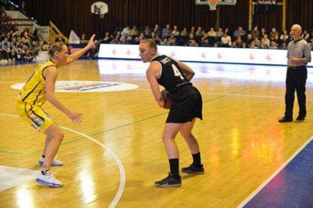 La FIBA reporte le début de l'Eurocoupe féminine au mois de janvier