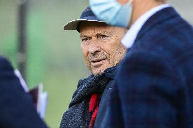 """Antwerp wil niet reageren op ondervraging D'Onofrio: """"Club is niet rechtstreeks betrokken"""""""