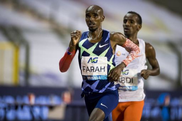 """Memorial Van Damme - Bashir Abdi verovert Belgisch record en wint ei zo na: """"Volgende keer is het mijn beurt"""""""