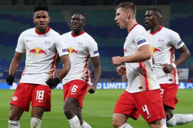 Ligue des Champions - Leipzig s'offre le Paris Saint-Germain, Barcelone poursuit son sans faute