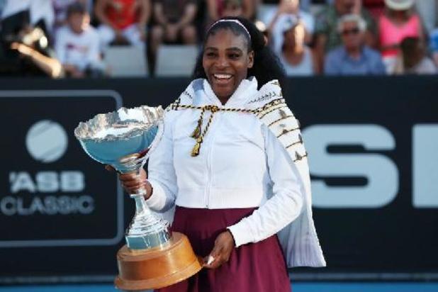 Geen ATP- of WTA-toernooi in 2022 in Nieuw-Zeeland