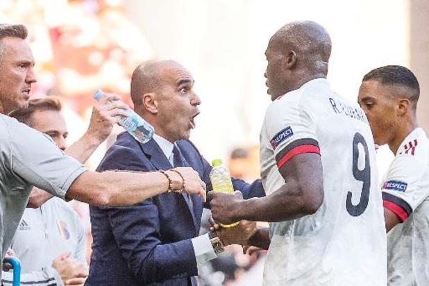 """Euro 2020 - """"Gagner ce match dans ces conditions montre que nous avons progressé"""""""