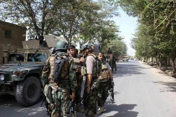 Minstens twaalf soldaten gedood in Noord-Afghanistan