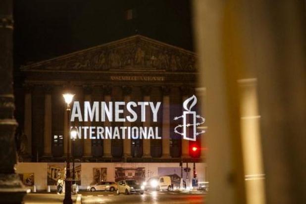 Amnesty exhorte l'Iran à annuler l'exécution d'un jeune homme