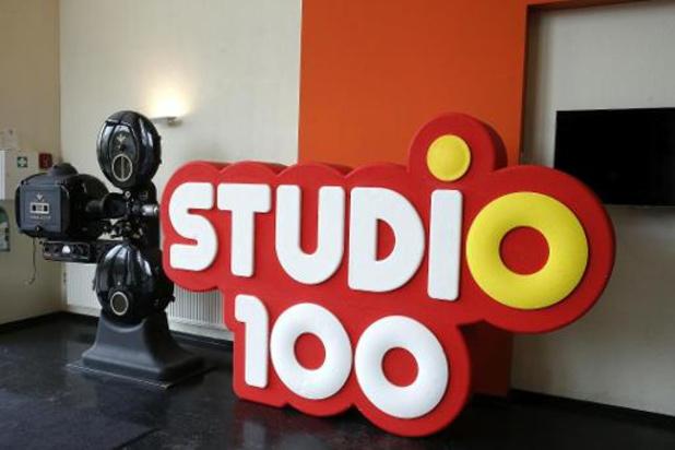 Studio 100 gaat op zoek naar nieuwe aandeelhouders