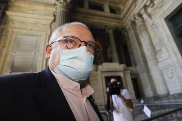 Brusselse raadkamer weigert overlevering Catalaanse politicus Lluis Puig