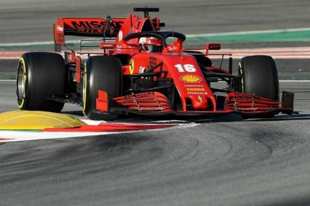 Ferrari lonkt naar deelname IndyCar