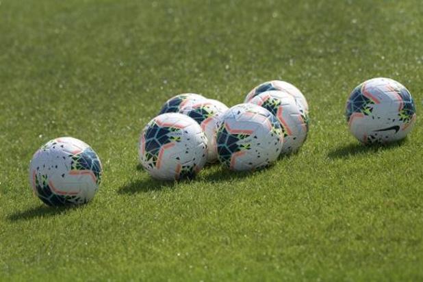 La Pro League approuve le protocole pour les tests au sein des clubs professionnels
