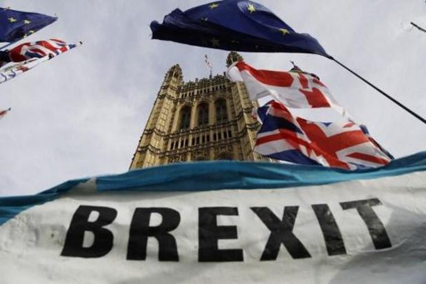 """Von der Leyen prédit des discussions """"dures"""" avec Londres sur la relation post-Brexit"""