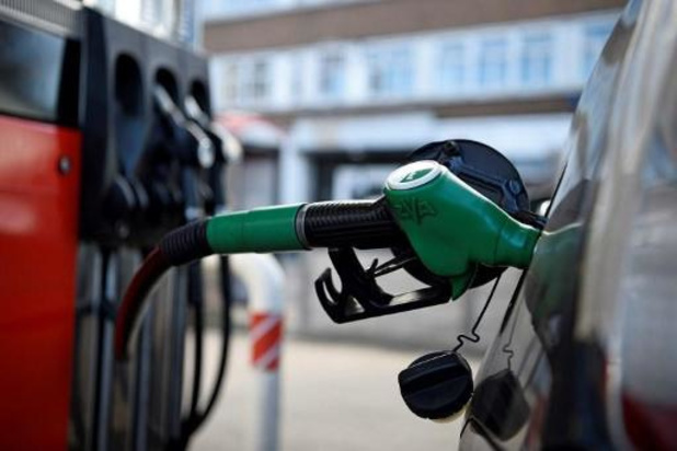 Le diesel en légère hausse à partir de mardi
