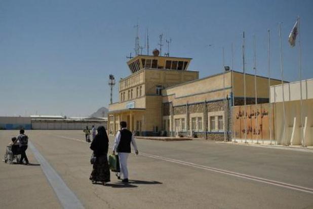 """Taliban stellen lichamen van """"kidnappers"""" tentoon op pleinen"""