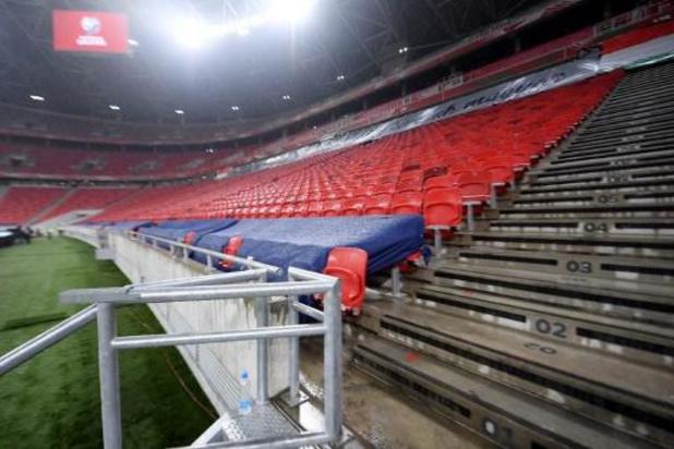 Leipzig speelt in Boedapest tegen Liverpool