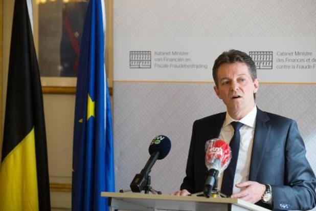 Les banques belges s'inquiètent de la mise en ?uvre des nouvelles règles de Bâle lll