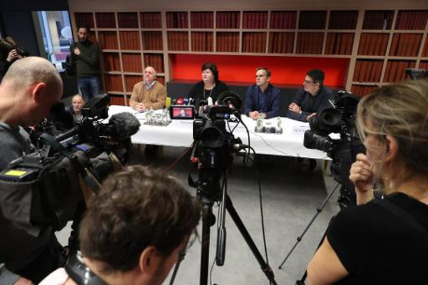 Maggie De Block confirme un cas de coronavirus en Belgique