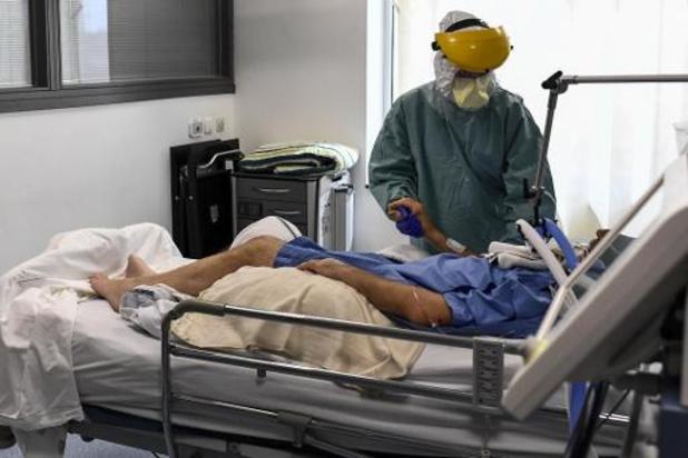 Coronavirus - La première vague a coûté plus d'un demi-milliard d'euros (Inami)