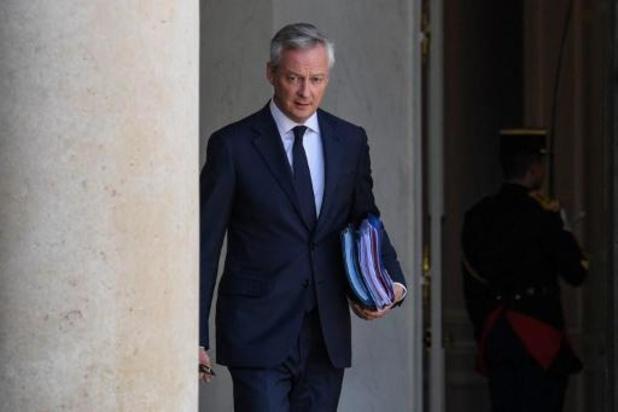 France: 30 milliards d'euros dans la transition écologique