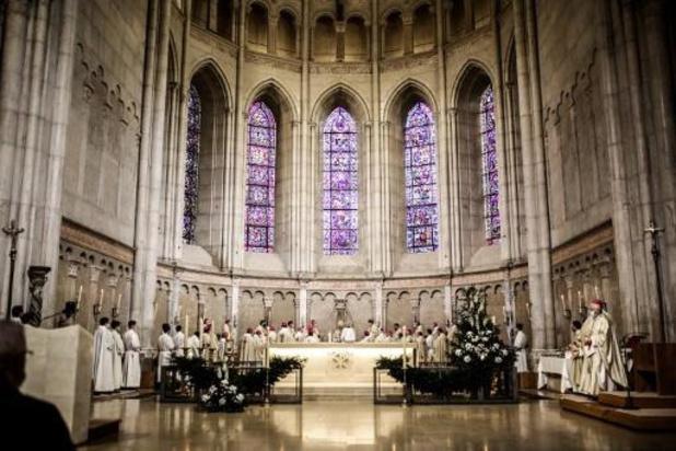 Bisschoppen vragen de klokken te luiden op Kerstmis