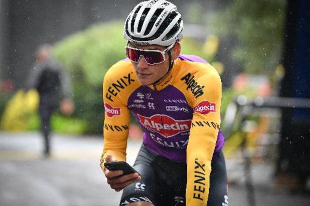Tour de France - Toppers zetten zich schrap voor aantrekkelijke openingsetappe