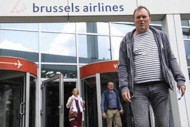 Brussels Airlines wil tegen eind mei akkoord over herstructurering