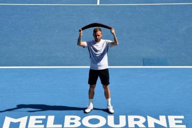 ATP Murray River Open - Daniel Evans verovert eerste ATP-titel