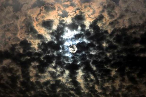 Météo : les nuages vont bourgeonner