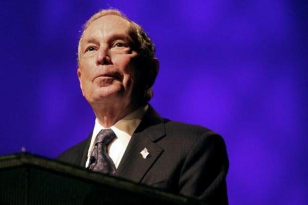 L'agence Bloomberg couvrira la campagne de son patron au prix de quelques changements