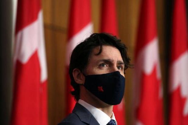 Canada komt met ambitieuzere doelstelling om uitstoot tegen 2030 te verminderen