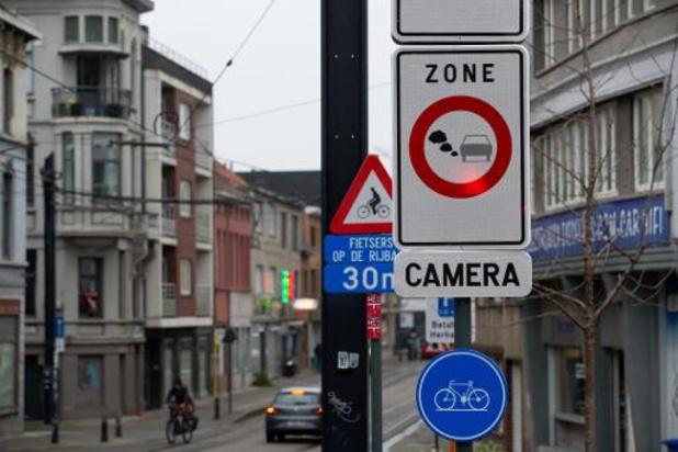 Gentse LEZ wordt uitgebreid maar stadsbestuur laat geografische afbakening los