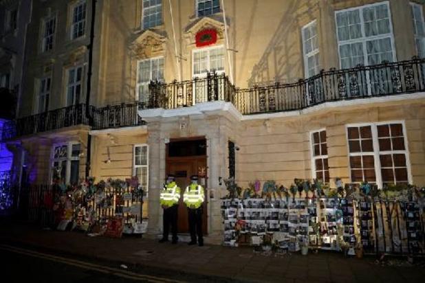 Londres notifié de la fin du mandat de l'ambassadeur birman au Royaume-Uni