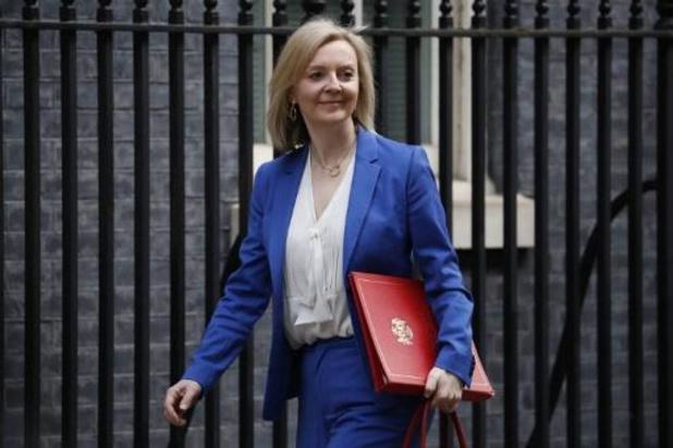 Début des négociations Londres-Washington sur un accord commercial post-Brexit