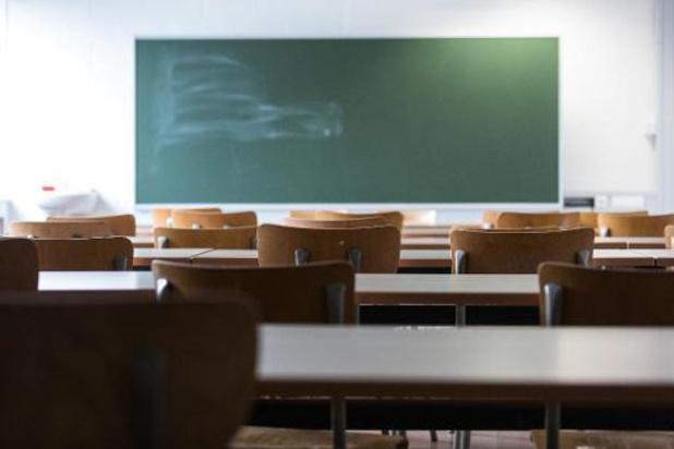 Les pédiatres de Belgique et l'Unicef contre toute nouvelle fermeture des écoles