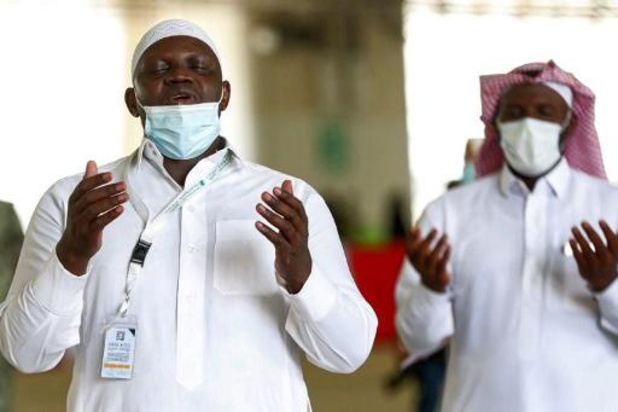 Coronavirus - Fin d'un hajj exceptionnel en pleine pandémie