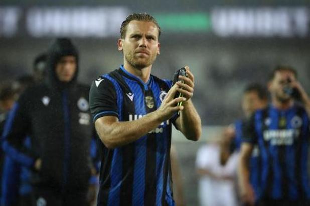 Champions League - Club Brugge kent donderdagavond zijn drie tegenstanders in de groepsfase