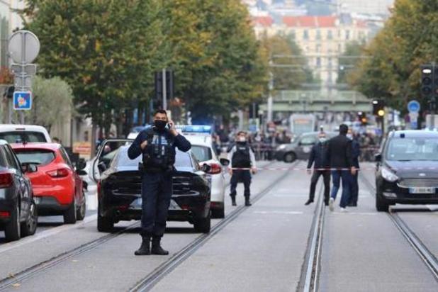 Doden en gewonden bij mesaanval in Nice