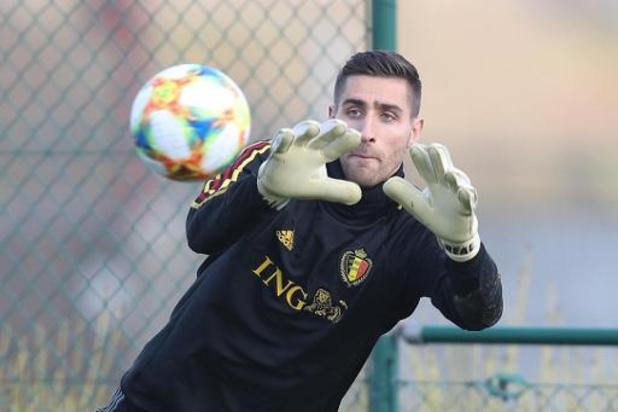 Belgen in het buitenland - Zeges voor Atlético, PSG en Wolfsburg
