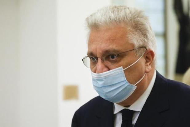 Minister Van Peteghem geeft groen licht voor schadevergoeding prins Laurent