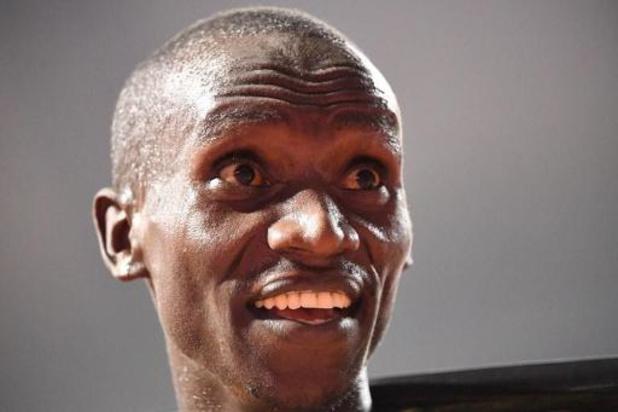 L'Ougandais Joshua Cheptegei bat le record du monde du 10km sur route à Valence