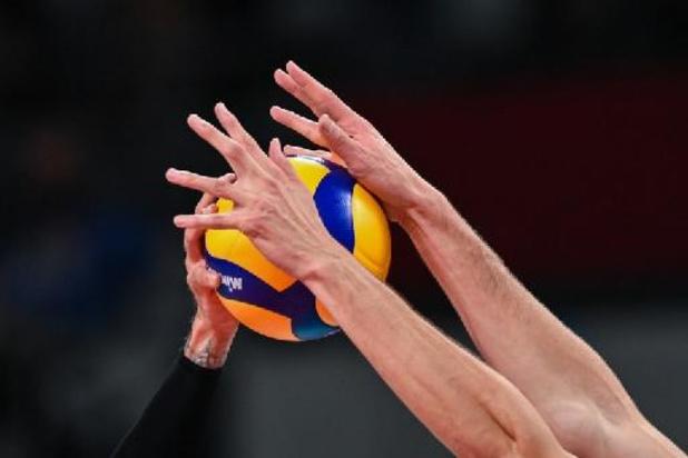 Championnat d'Europe de volley féminin - Les Pays-Bas assurent et la Suède surprend pour se hisser en quarts de finale