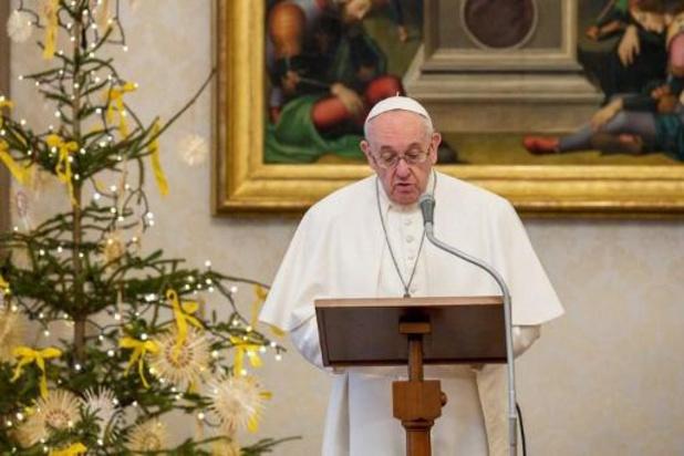 Le pape François et le pape émerite Benoît XVI ont été vaccinés contre la Covid-19