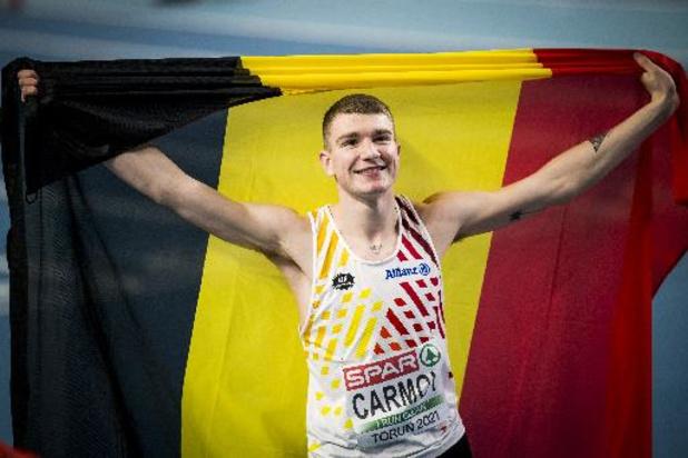 Les athlètes francophones sous statuts bouderont les championnats LBFA