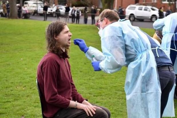 Coronavirus - La ville d'Adélaïde au sud de l'Australie se reconfine six jours face à un nouveau foyer