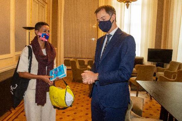 Belgische ontwikkelingshulp kende vorig jaar lichte stijging