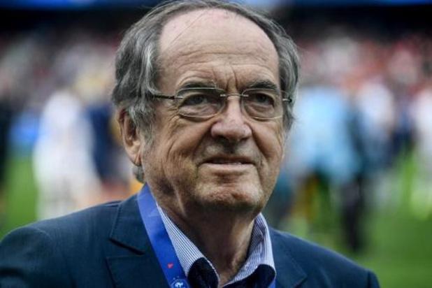 Franse bond houdt vast aan maximum van twintig teams in hoogste afdeling