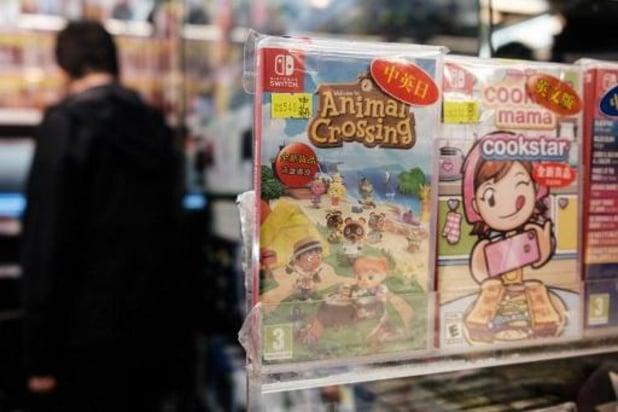 Les dépenses en faveur des jeux vidéos atteignent un record en mars