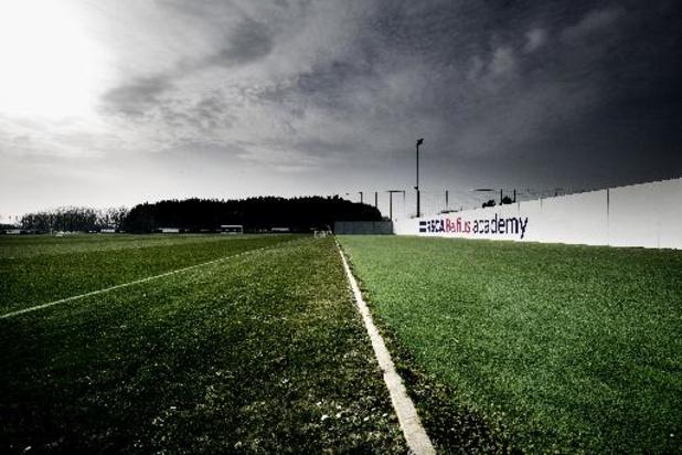 Nederlander Robin Veldman wordt beloftecoach bij Anderlecht