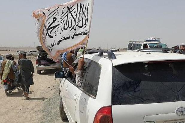 Taliban controleren meer dan de helft van de Afghaanse districten