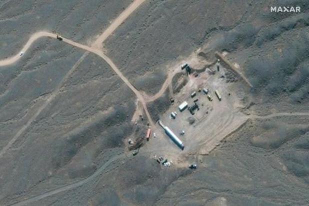 Iran beschuldigt Israël van aanval op nucleaire installatie en belooft wraak