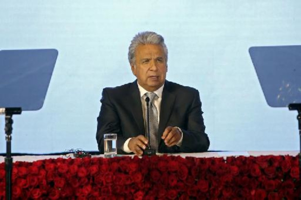 Equateur: quatrième ministre de la Santé en deux mois